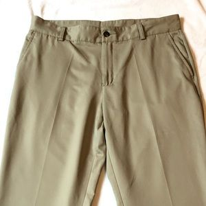 Adidas Climalite Golf Pants, Size 34W x 30L